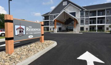 The Residences at the Crossings