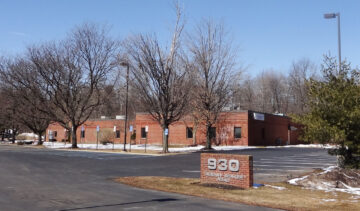 2,650 SF Office/Medical Office Space